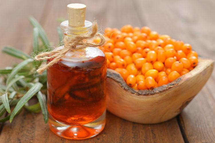 Как сделать в домашних условиях облепиховое масло рецепт 103