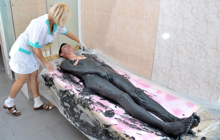 Простатит саки. Саки санаторий Полтава-Крым лечение простатита