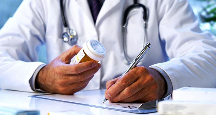 Антибиотик при простатите ципрофлоксацин