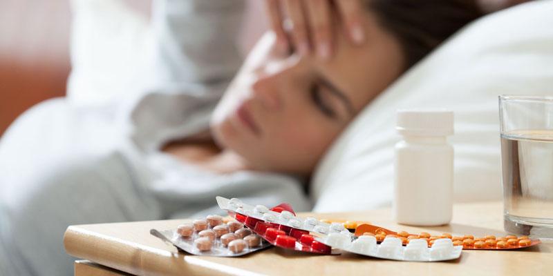 Цистит лечение в домашних условиях