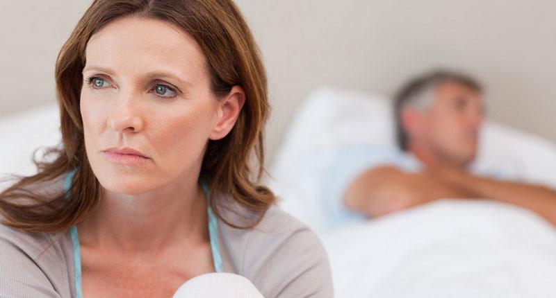 Симптомы и лечение цистита при климаксе