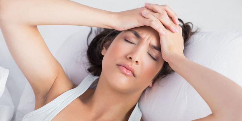 Нервный цистит: симптомы, причины, лечение