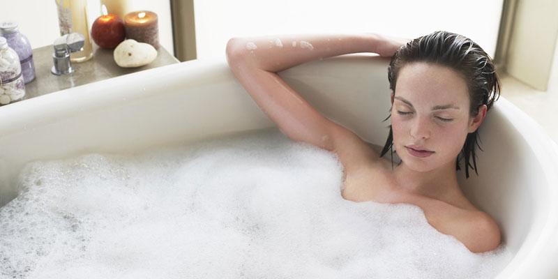 Польза и вред горячих ванн при цистите