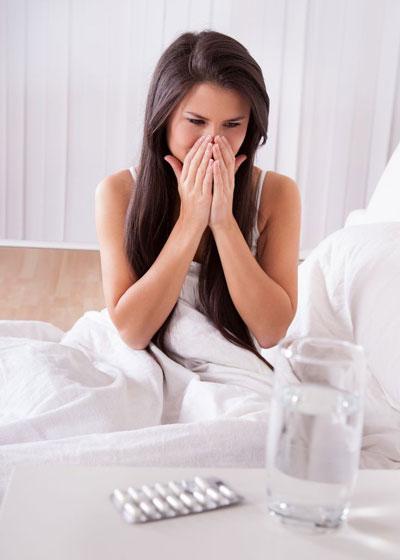 симптоматика цистита при переохлаждение