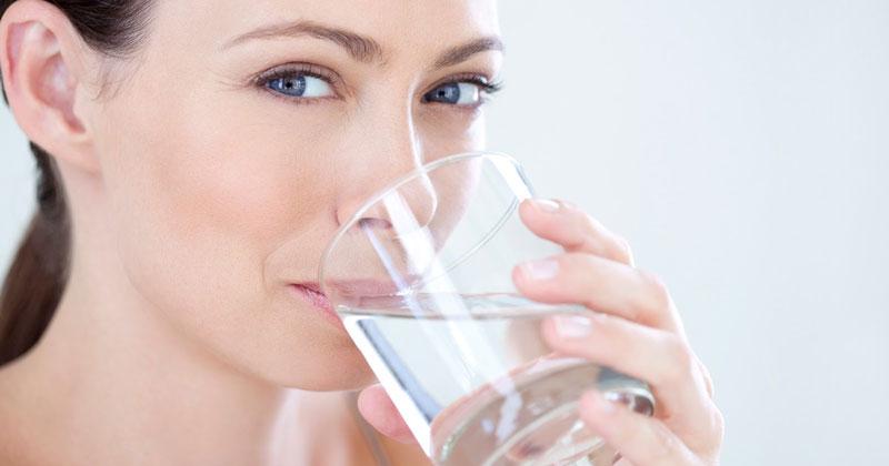 обильное питьё при воспалении в мочевом пузыре