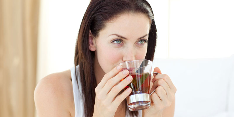 Можно ли пить чай при цистите — лечебные чаи при воспалении мочевого пузыря
