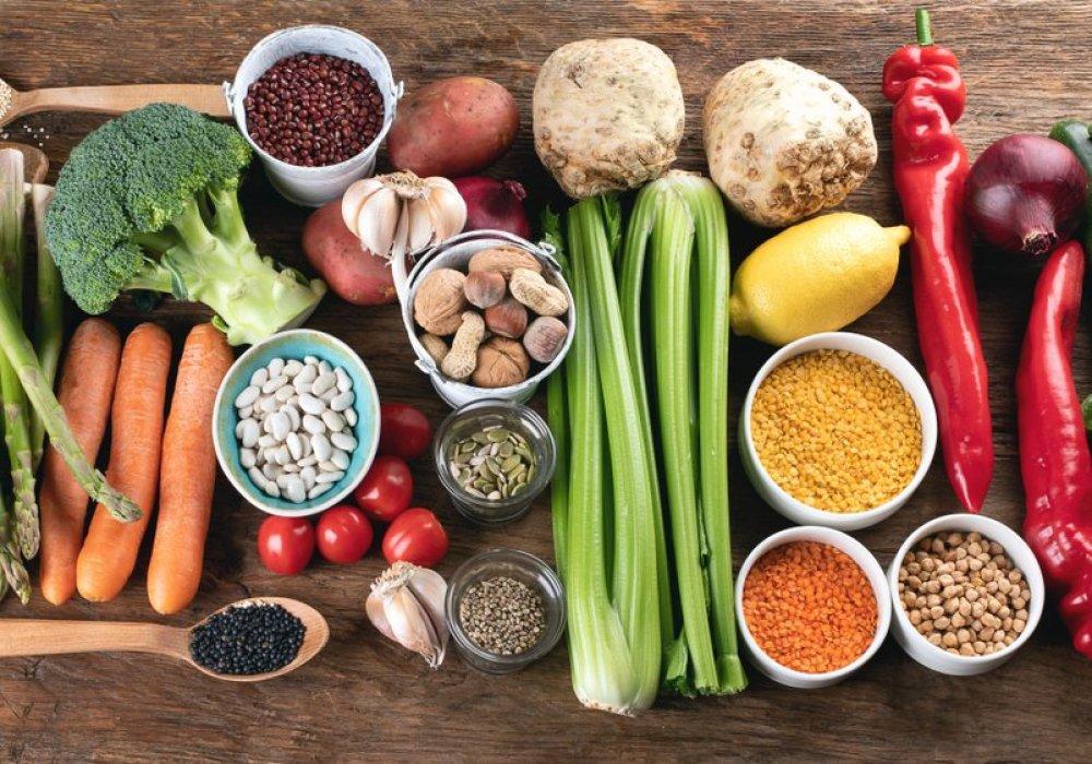 Диета Зеленые Овощи Мясо. Зеленая диета